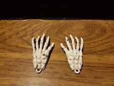 Fossilized Monster Hands for Barbie, Tonner Halloween Dioramas
