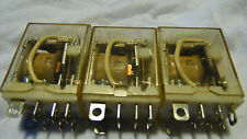 Guardian Electric A410-365371-15 Relay A41036537115 LOT OF 3