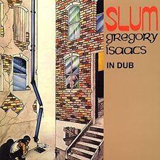 In Dub - Gregory Isaacs (2015, Vinyl NIEUW)