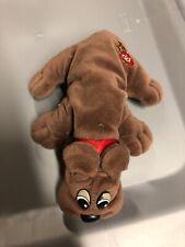 Original Pound Puppies Puppy Brown Box A