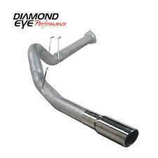 Exhaust System Kit-DIESEL Diamond Eye Performance K4376A