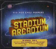 RED HOT CHILI PEPPERS  stadium arcadium  LIVE