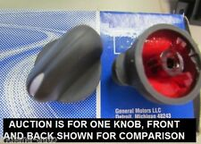 S20 NEW 99-05 Pontiac Grand AM & Prix AC A/C Heater Climate Control Switch Knobs