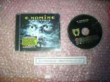 CD Gothic E Nomine - Finsternis (28 Song) POLYDOR