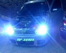 X 2 Lampade Hid Xenon Ice Blue 100W H7 H4 H1 H3 H5 H11 HB4 9005 9006 H8 HB3 H10