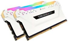 Corsair Vengeance RGB Pro Light Enhancement Kit - White PC Memory CMWLEKIT2W