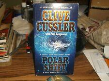 The NUMA Files: Polar Shift No. 6 by Clive Cussler and Paul Kemprecos (2007, Pap