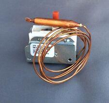Invensys Controls 275-2662-10 Mears Hi Limit Thermostat C1-22 RX E16835 5/16x36