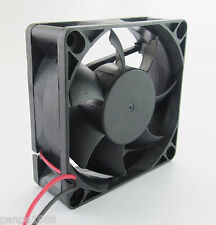 20pcs Brushless DC Cooling Fan 70x70x25mm 7025 7 blades 24V 0.20A 2pin fan UK