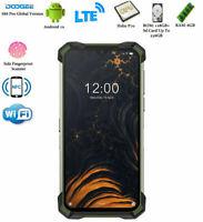 DOOGEE S88 PRO 128Gb+6GB Dual Sim Waterproof Unlocked Factory Mobile Smartphone