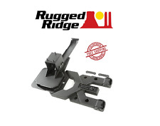 Rugged Ridge Spartacus HD Tire Carrier System 07-17 Jeep Wrangler JK 11546.50