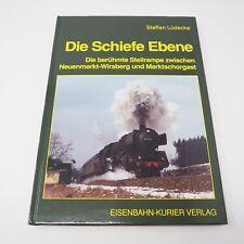 EK Verlag - Die Schiefe Ebene - Stefan Lüdecke