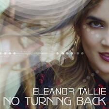 Eleanor Tallie - No Turning Back (NEW CD EP)
