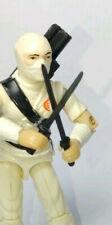 Gi Joe 1984 Storm shadow Long Sword custom made arah
