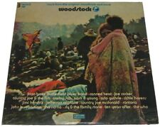 Philippines WOODSTOCK 3 records set LP Record