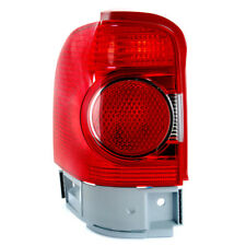 VW Sharan 7M6 7M8 7M9 2004-2009 Hella Combination Rear Light Lamp Left Side