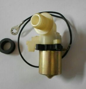 Windshield Washer Pump for 1971-73 AMC Ambassador Hornet AMX Matador Gremlin