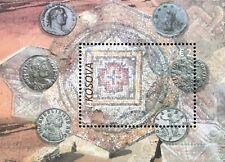 Kosovo 2018 Block 48 Antiker Ort Dresnik Archäologie Block
