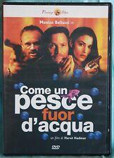COME UN PESCE FUOR D'ACQUA - DVD