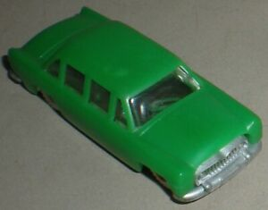GREEN SIMCA for AF 24566 New Haven Automobile Carrier #1