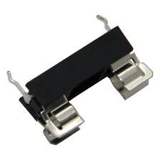 64600001003 Fuse holder, LITTELFUSE, Mounting PCB, -25÷70°C, tube fuses /uk