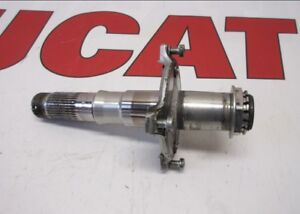 Ducati rear spindle Monster 796 1100 Multistrada Monster 848 axle 819Z0011A
