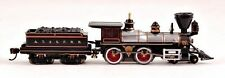 BACHMANN  51152 N Scale 4-4-0 American Locomotive & Tender ATSF 91 NEW
