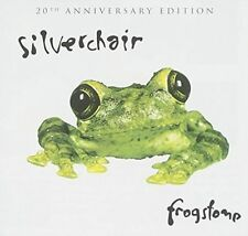 Frogstomp 20th Anniversary Edition 2015 Silverchair CD