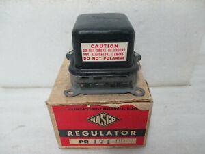 GM REMAN 1963-68 Pontiac Catalina Tempest Bonneville Voltage Regulator 1119511