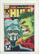 Incredible Hulk #398 vf/nm