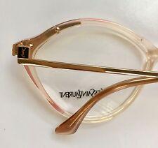 YSL YVES SAINT LAURENT 5020 VTG Eyeglasses Lunette Brille Occhiali Gafas