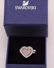New Swarovski Cupid Ring Size 8/ EUR 58 #5221430