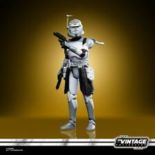 Clone Commander Wolffe Clone Wars 2020 Figure Vintage Collection Star Wars Loose