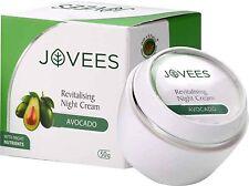 Jovees Avocado Revitalising Night Cream, 50g