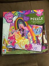 My Little Pony  Friendship is Magic Puzzle with 3D Rainbow