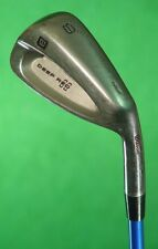 Wilson Deep Red II Tour Single 9 Iron Grafalloy ProLaunch Blue Graphite Stiff