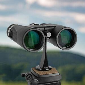 Universal Binoculars Mount Holder Connector Telescope Tripod Adapter Bracket