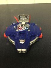 Power Rangers In Space Astro Megaship Mini Playset