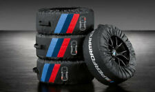 BMW M Performance Tire Bags 36132461758