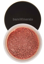 bareMinerals Blush/Blusher Rose Pink Shimmer WINTER'S BLOOM 0.85g Loose Powder