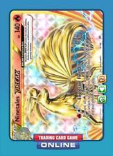 Ninetales BREAK 16/108 for Pokemon TCG Online (PTCGO, Digital Card)