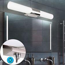 Badezimmer Wand-Leuchte Lampe Spiegel-Leuchte Schalter Bad-Leuchte Strahler Spot