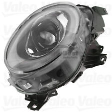 One New Valeo Headlight Assembly 45370 for Mini