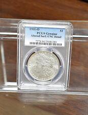 1901-O Morgan Dollar - PCGS Unc Details (#12564)