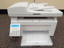 HP LaserJet Pro MFP M130fn Laser Printer Print Copy Scan Fax - Preowned