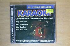Karaoke - Creedence Clearwater Revival  (C339)