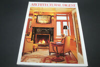 February 2005 ARCHITECTURAL DIGEST Magazine