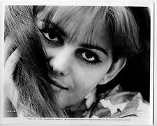 Claudia Cardinale beautiful original 1965 portrait for Blindfold