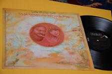 TOSHIKO AKIYOSHI LEW TABACKIN BIG BAND LP LONG YELLOW ROAD ORIG USA 1975 NM