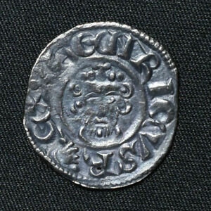 John 1199-1216, Short Cross Penny, Walter/London, Class  5c, S-1352, Ex Birchall